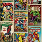 70-238 comic marvel 1