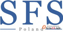Logo SFS Poland logo big