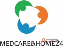 Medcare- logo
