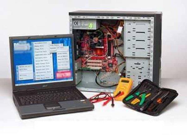 Naprawa komputerów, laptopów sprzętu Siedlce