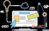 Strona internetowa iGO Tworzenie Stron internetowych