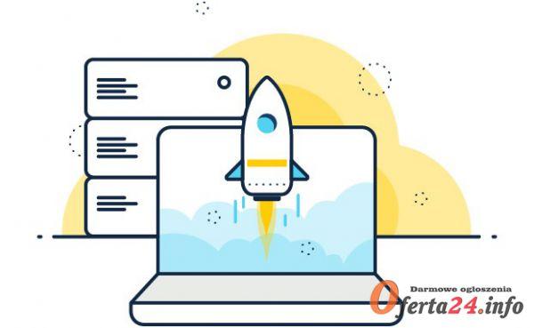 Strona internetowa iFLY Tworzenie Stron internetowych