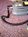 Karcher Mosina 605-412-568 pranie dywanów wykładzin tapicer