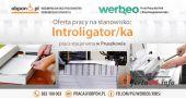 Introligator/ka - praca stacjonarna w Pruszkowie
