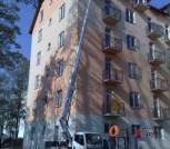 Spec-Trans K. Nyga usługi sprzętem budowlanym