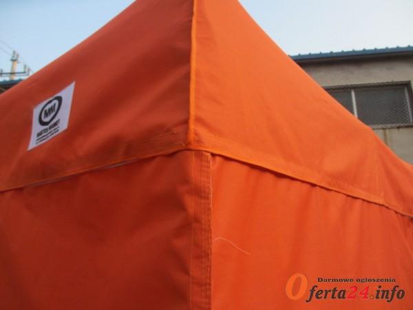 Namiot handlowy ekspresowy 3x6m MOCNY ZOBACZ!!! Małopolskie