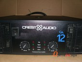 Crest Audio CA12 3