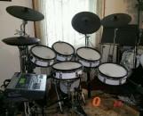 Roland TD-20S V-Pro Electronic Drum Set-----2000Euro