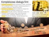 Dobra Księgowa Warszawa - Biuro Księgowe w Warszawie