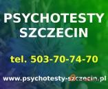 PSYCHOTESTY SZCZECIN. BADANIA KIEROWCÓW WOJSKA POLSKIEGO 11