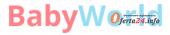 Najlepsze artykuły dla niemowląt polski producent www.e-babyworld.pl
