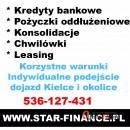 Pożyczki i chwilówki Kielce, Końskie